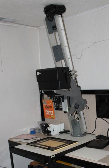 Ilford Ilfospeed multi grade 500H phot enlarger