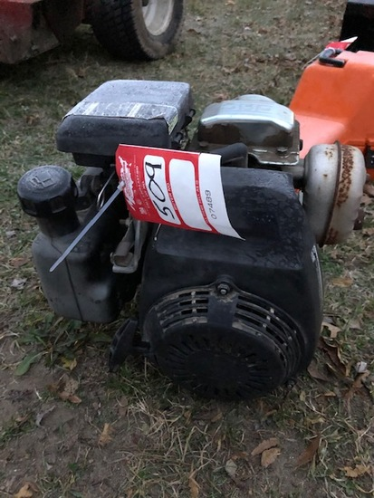 HONDA GAS ENGINE, RUNS