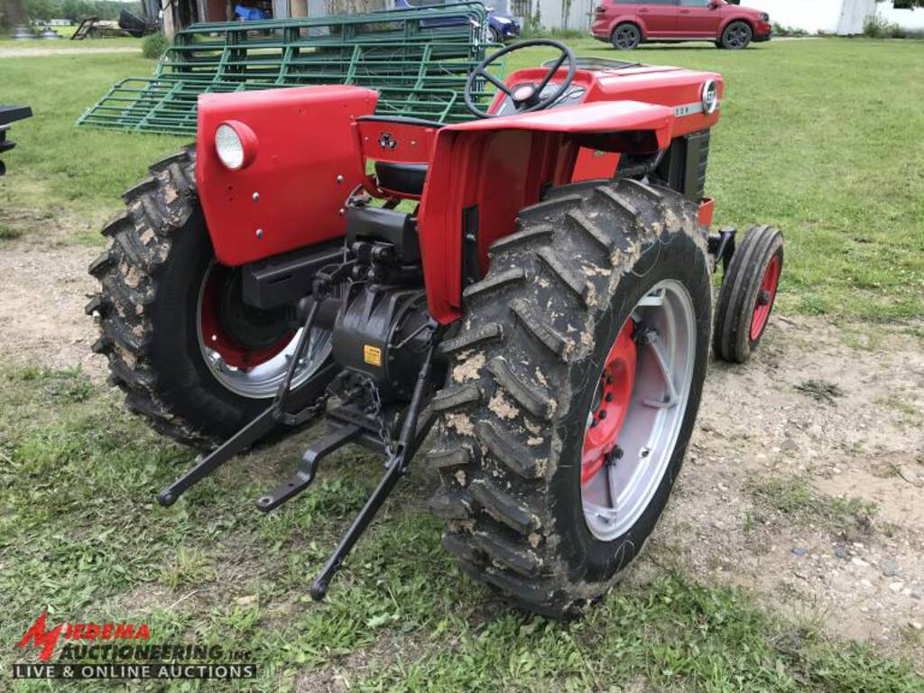 Details about  /Replacement for Massey Ferguson 105406 PTO **FREE EXPEDITED SHIPPING**