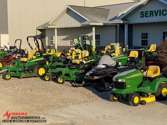 Bader & Son - Farm Support Equipment Ring 2