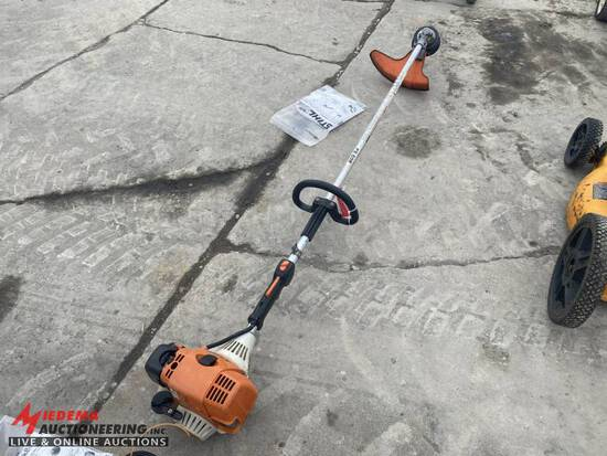 STIHL FS90R GAS POWERED WEED WHIP