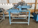 LAKEWOOD BOX FILLER MACHINE