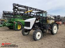 AGCO SPRA-COUPE 7450 SPRAYE