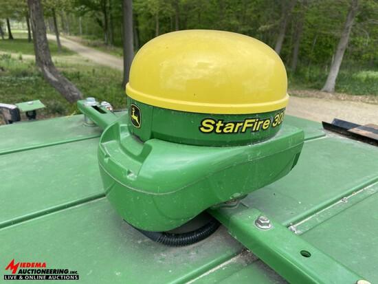 JOHN DEERE STAR FIRE 3000, WITH JOHN DEERE 2600 MONITOR, SF1, SF2 READY, RTK READY