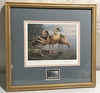 1989 Signed Federal Duck Stamp Print