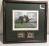 Costa Rica Signed Federal Duck Stamp Print
