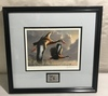 1989 Federal Duck Stamp Print