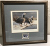 1985 Signed Federal Duck Stamp Print