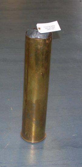 5 Inch 38 Cal. Deck Gun Shell Dated 1955