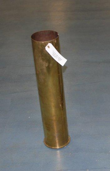 5 Inch 38 Cal. Deck Gun Shell Dated 5-55