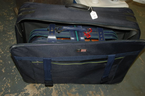 3 Pc. Luggage