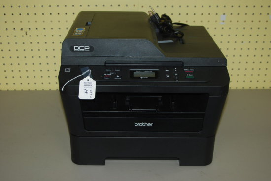 Brother DCP-7065 DN Copier/ Scanner