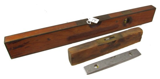 3 Levels: Kk50, Wood, Brass Bound, Kk13, Wood (ecs Kk) & Torpedo (shapleigh Kk)