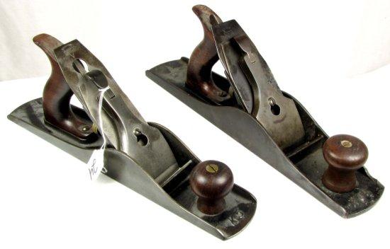 2 Keen Kutter Iron Block Planes; K5 & K 5 ½