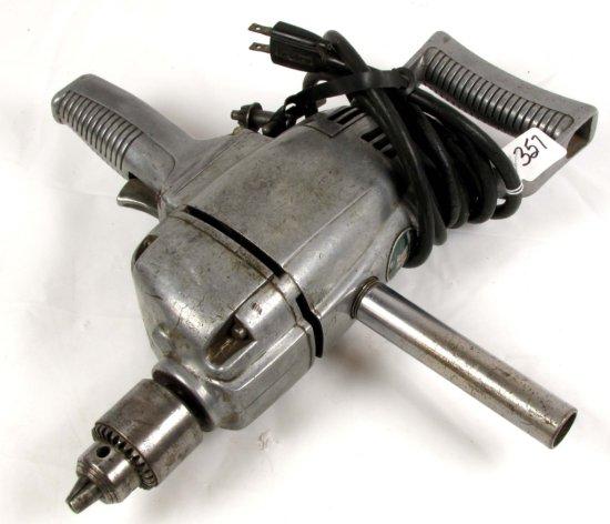 "½"" Electric Drill; Kk246; Big K Keen Kutter"