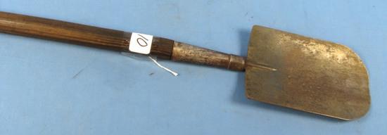 Garden Or Floral Shovel; W7; Winchester