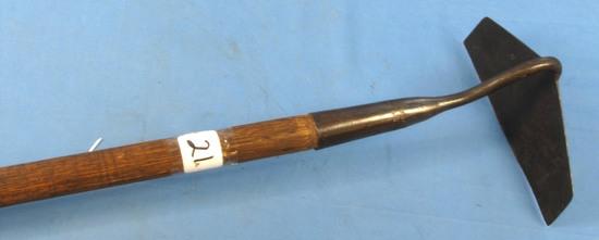 Nurseryman's Hoe; Wn71/2; Winchester