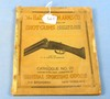 Catalog; No. 25; The H & D Folsom Arms Co. Shotguns Leather & Canvas Goods; Early