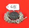 Western Police Badge