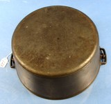 #11 Dutch Oven Griswold Erie Ll; Slant; P/n 836; Inside Pitted