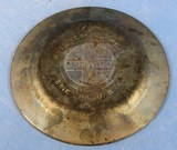 Hot Service Plate; 7 ½
