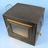 No. 355 Bolo Oven; Griswold Epu; Logo On Side