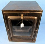 No. 120 Bolo Oven; Griswold Epu; Logo On Side