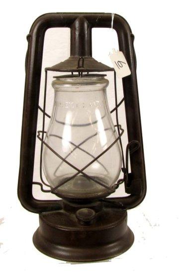 Lantern; Norleigh Diamond; Shapleigh Hardware; Norleigh Diamond Globe