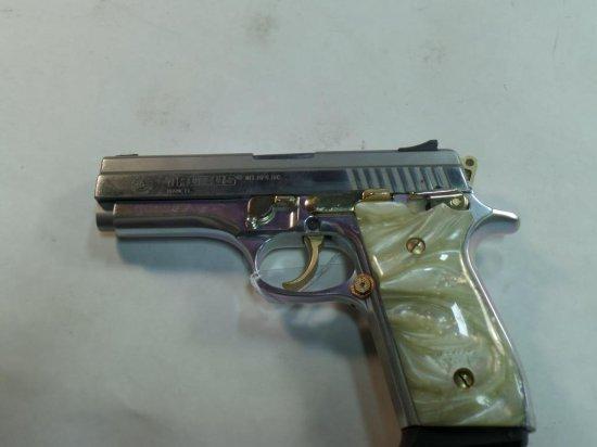 TAURUS PT945 Pistol 45 SN:  NXB48030 w/mag,