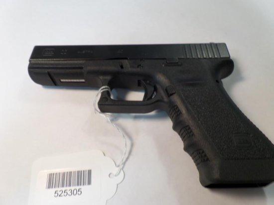 Glock 22 Pistol .40 SN:  G57345 Police Trade In,