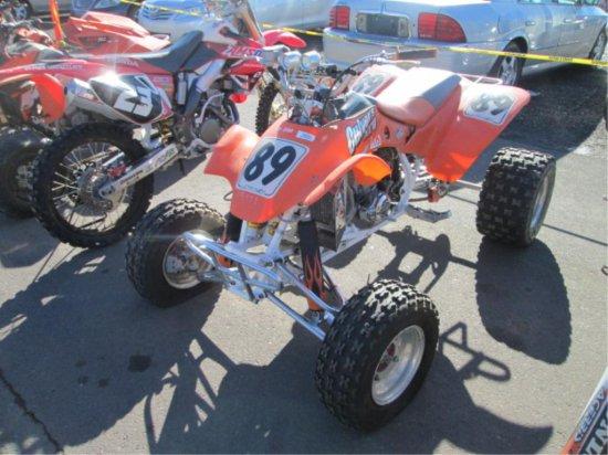 1990 Specon ATV