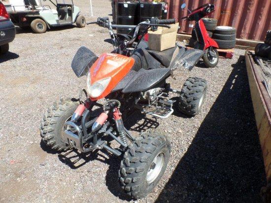 2005 Motob ATV