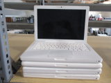 (4) Apple MacBook Laptop Computers (May Or May