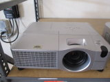 Hitachi CP-X505 3LCD Multimedia LCD Projector