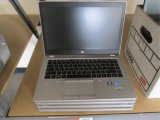(4) HP Ultrabook Laptop Computers with Core i5