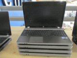 (4) HP ProBook 4530s Laptop Computers with Core