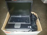 (5) Dell Latitude D630 Laptop Computers with