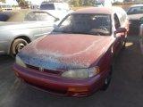 1995 Toyota Camry Wagon