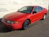 2002 Olsmobile Alero