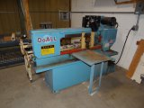 DoALL MODEL C916 BAND SAW