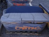 PALLET OF MISC. CROWN VIC REAR SEATS