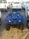 2005 Yamaha Bruin 250