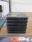 (6) Lenovo Micro Computers