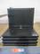 (4) Dell Latitude e6410 Laptops
