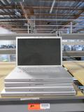 (4pcs) Assorted Apple Laptops