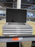 (4) Apple MacBook Pro Laptops