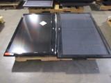 (P) (2) LG Flat Screen TV's