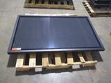 (P) Panasonic Plasma TV