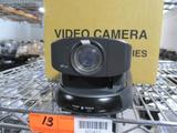 Sony EVI-D30 AF-CCD Camera