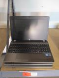 (3) HP ProBook Laptops
